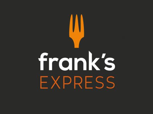 Frank's Express Rebrand